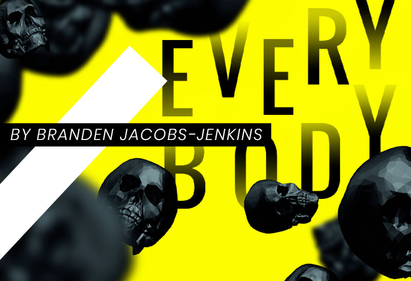 Everybody by Branden Jacobs Jenkins