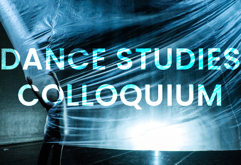 Dance Studies Colloquium