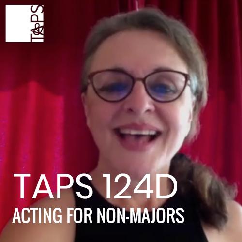 TAPS 124D
