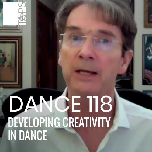 Dance 118