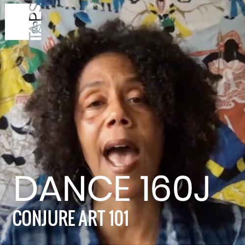 Dance 160J