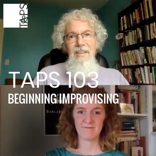 TAPS 103