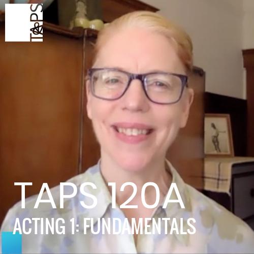 TAPS 120A