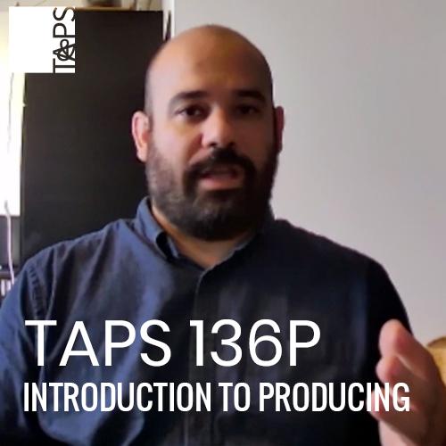 TAPS 136P