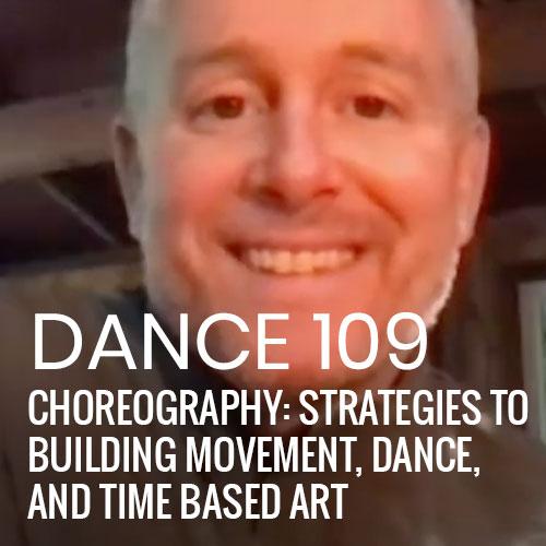 DANCE 109