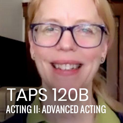 TAPS 120b
