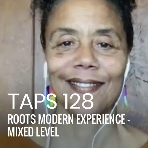 TAPS 128