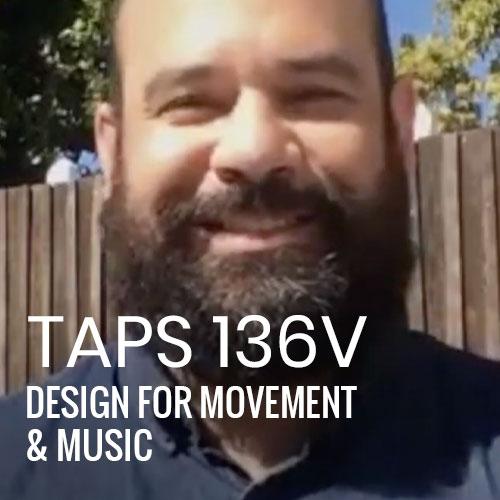 TAPS 136v