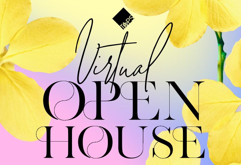 TAPS Virtual Open House